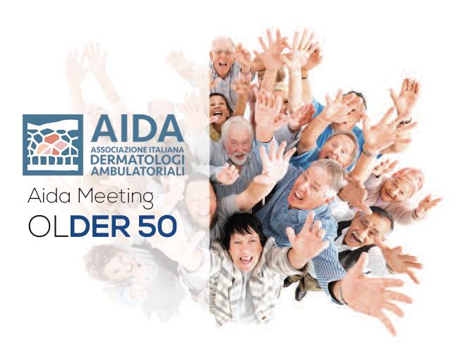La Dermatologia dopo i 50: un congresso a Milano