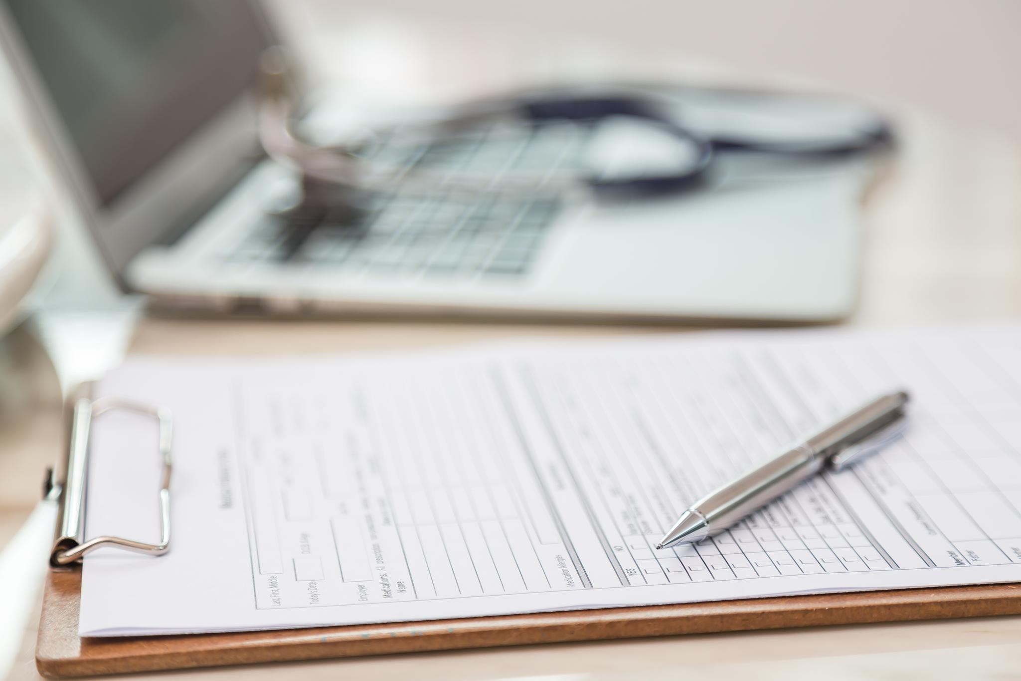 GDPR: un patto di fiducia tra paziente e medico