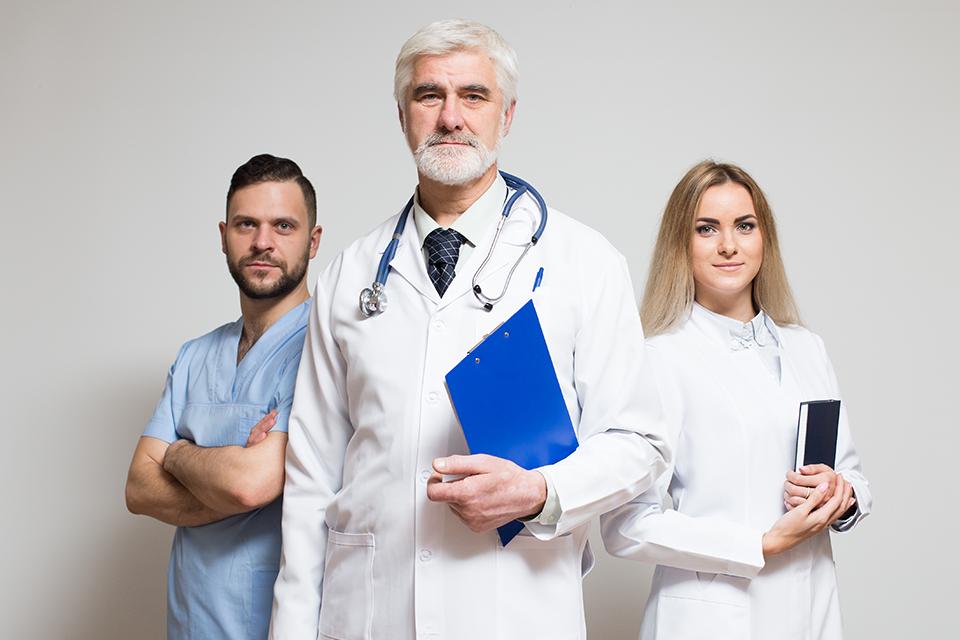 Che cos'è un poliambulatorio medico o un ambulatorio polispecialistico?