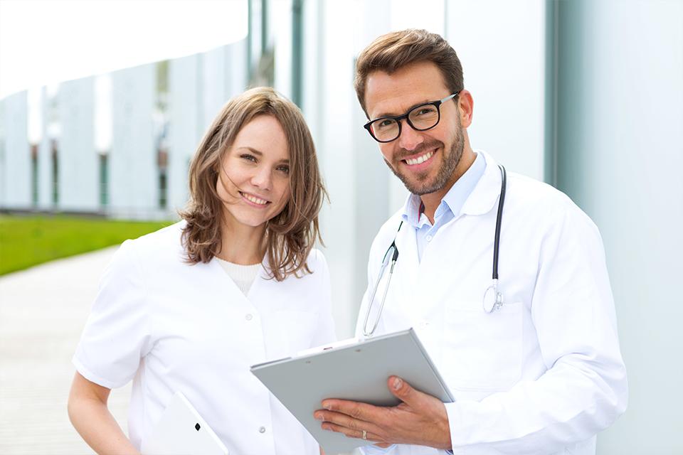Alcuni consigli pratici per aprire uno studio medico associato