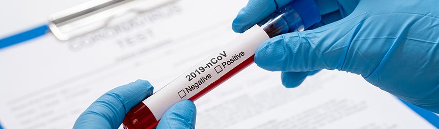 Coronavirus e Poliambulatori: i dieci suggerimenti per gli operatori sanitari