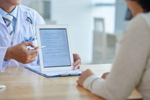 Poliambulatorio e cartella clinica elettronica: istruzioni per l'uso