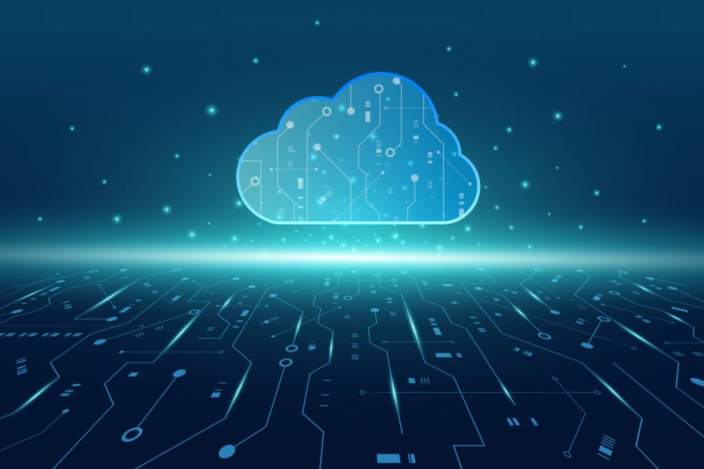 poliambulatori in cloud e mobilità