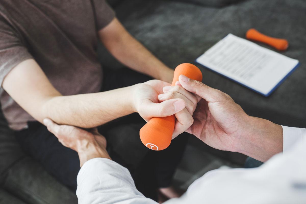 centri di fisioterapia e riabilitazione