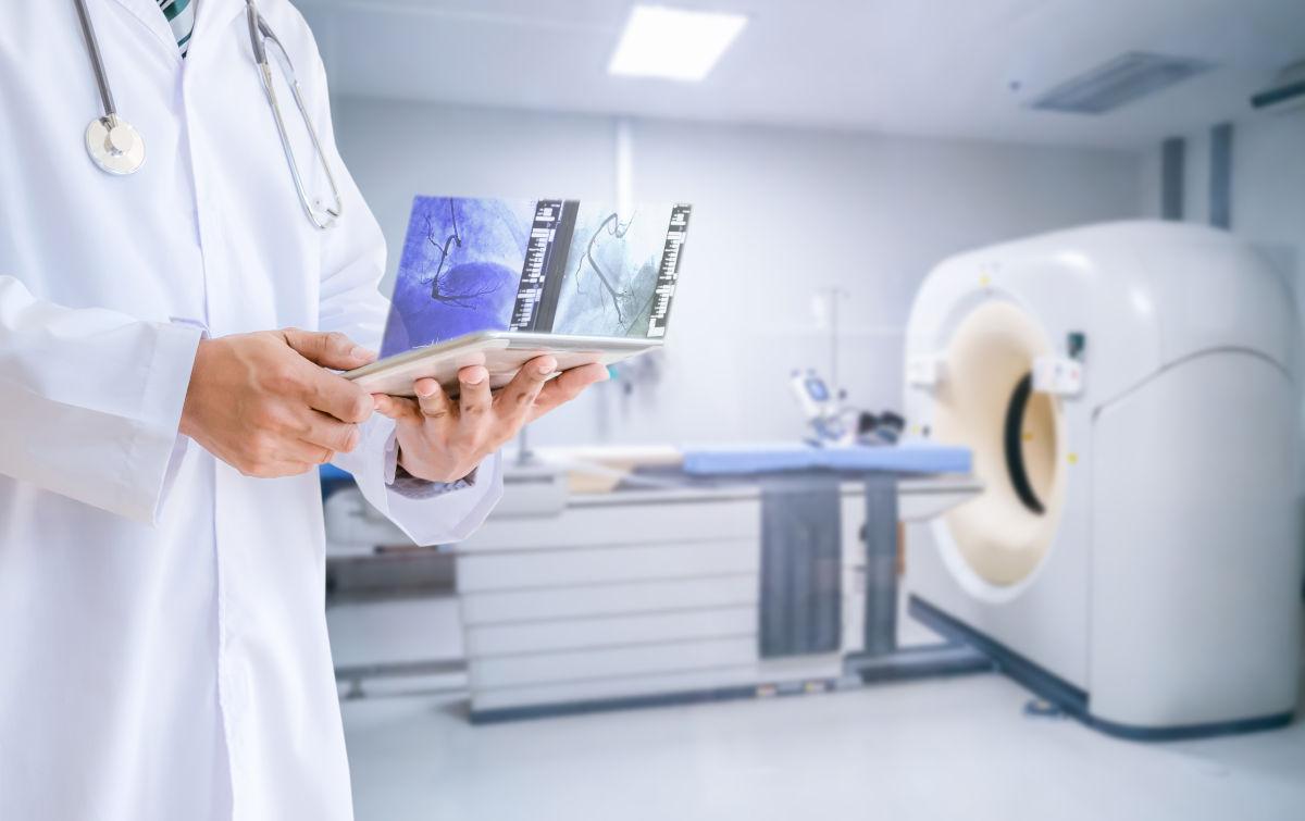 La gestione della diagnostica per immagini nel poliambulatorio