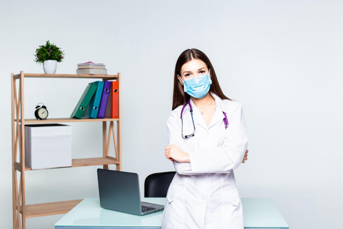 empatia con i pazienti