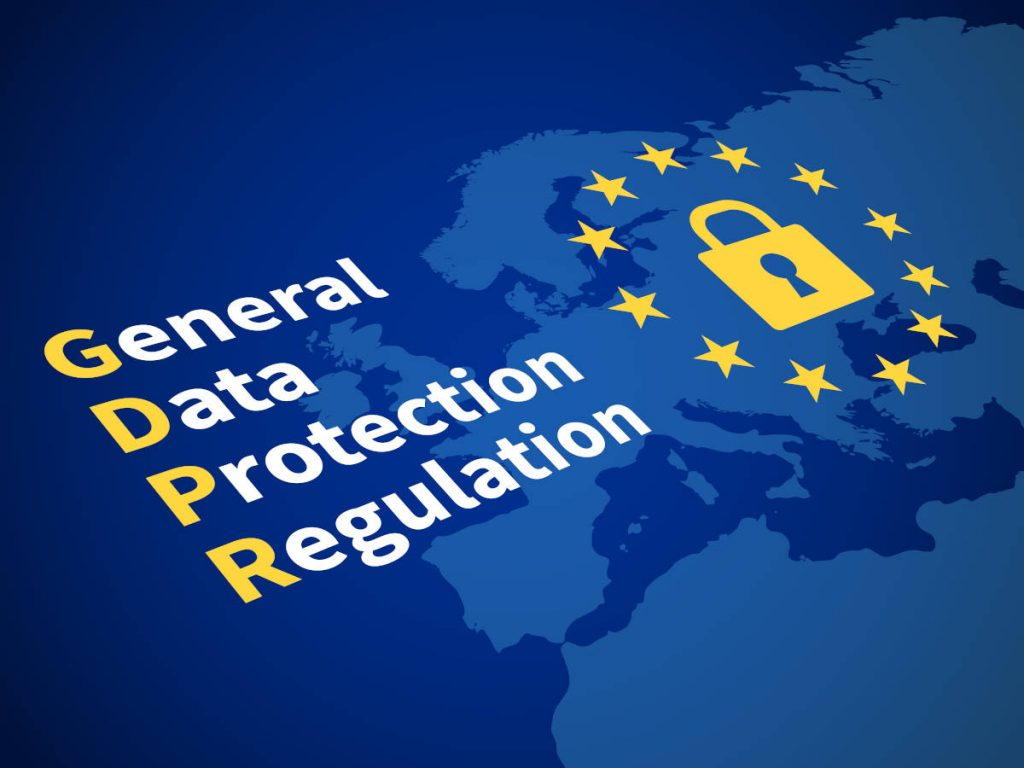 Normativa Europea GDPR