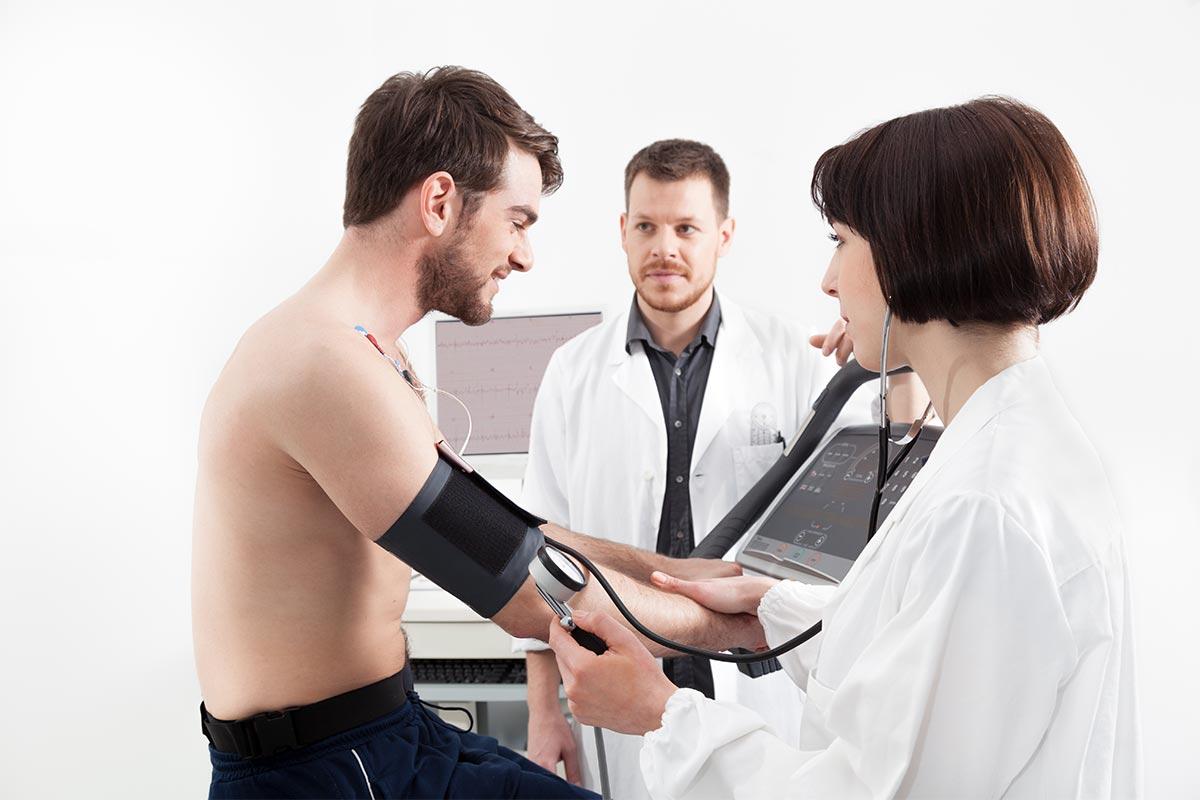 Centri di Medicina dello Sport: pronti alla ripartenza delle attività