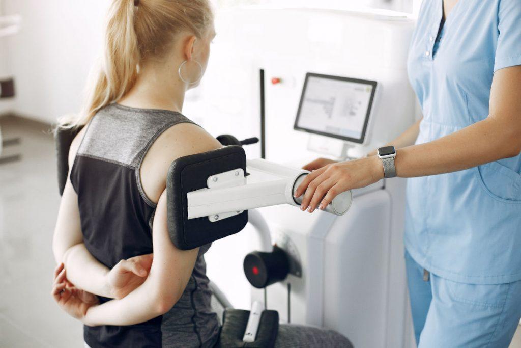 visita medica sportiva