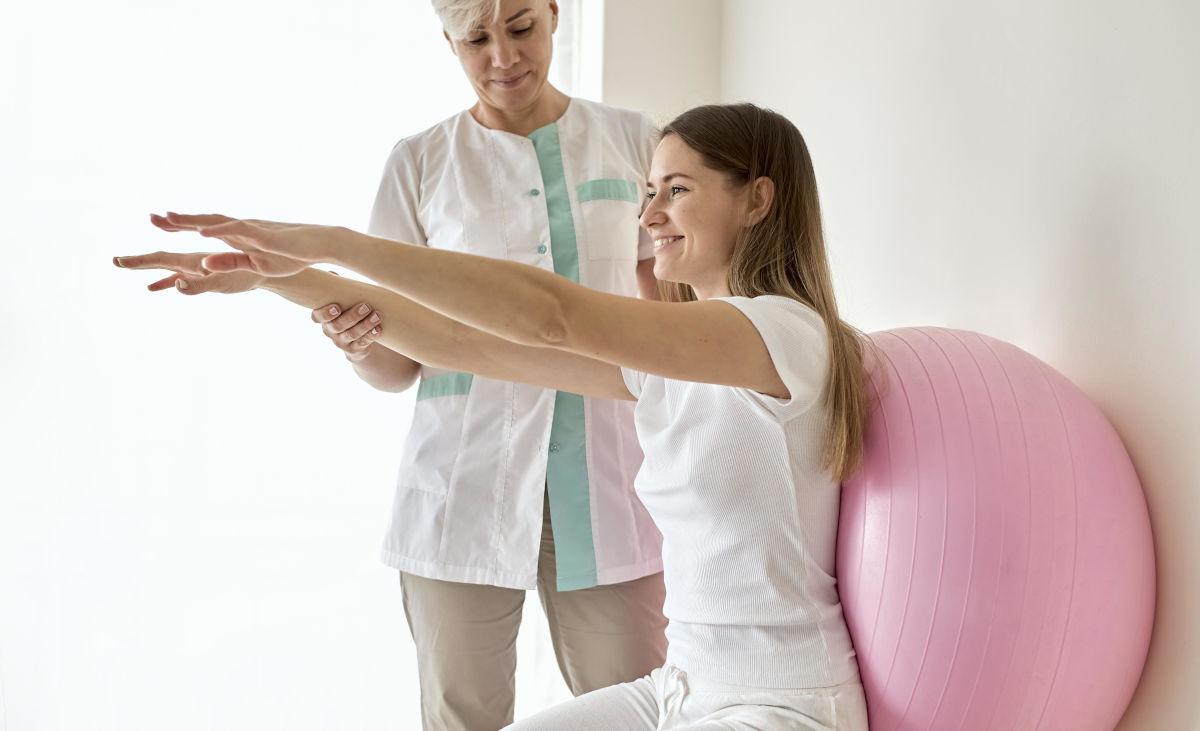 Centri di riabilitazione e Fisioterapia: il software fa la differenza