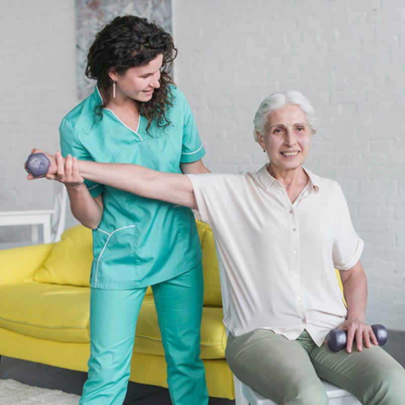 Software Fisioterapia Riabilitazione - CGM XMEDICAL