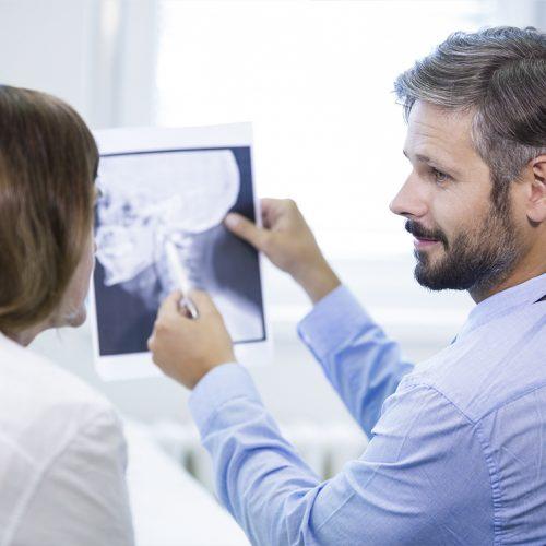 Software Radiologia Diagnostica - CGM XMEDICAL
