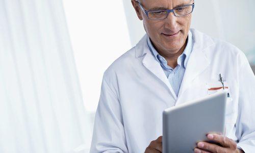Smartphone e Tablet - CGM XMEDICAL